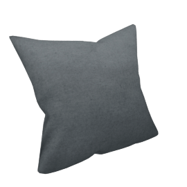 Raw Cushion, Carbon