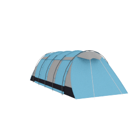 Gelert Beyond Meridian 8 Person Tent