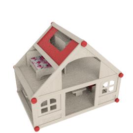 Eli Doll House