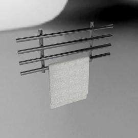 Container Bracket Shelf / Towel Rack