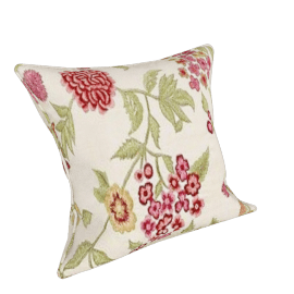 Rio Cushion, Cream