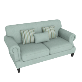 Gale 2-Seater Sofa