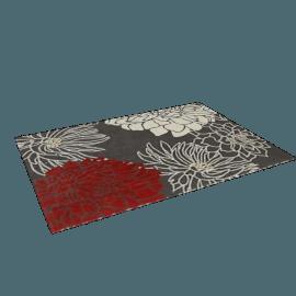 Harlequin Divine Rug, Grey, W170 x L240cm