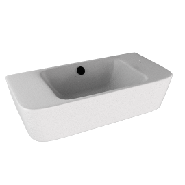 Wall Mounted Basin