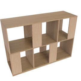 Kya sideboard, oak