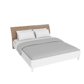Monza Bed - 180x210 cms