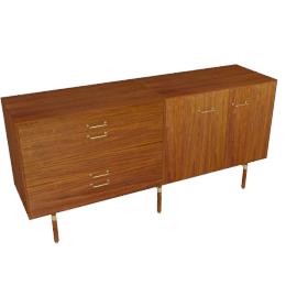 Ven Cabinet Dresser