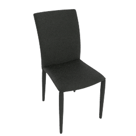 Malone Chair - Black
