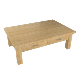 Lintel Coffee Table