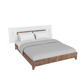 octavio King bed