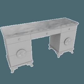 Sylvia Dressing Table