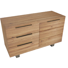 Calia Small Sideboard
