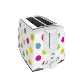 Dotty Toaster