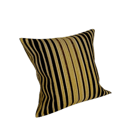 Zoffany Rossini Cushion, Old Gold