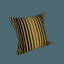 Zoffany Rossini Cushion, Old Gold