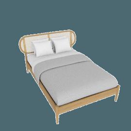 Reema Double Bed