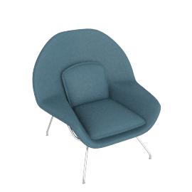 Womb™ Chair, Child-Size