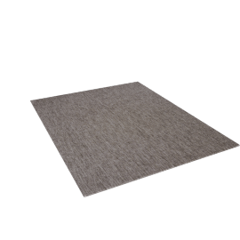 Chilewich Boucle Floor Mat 8'x10', Pebble
