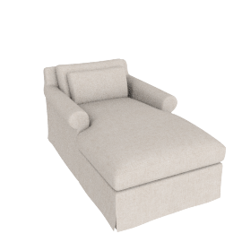 Ludlow Chaise by Tandem Arbor