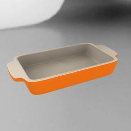 Le Creuset Rectangular Dish, 32cm, Volcanic