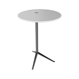 Little Friend Adjustable Height Table