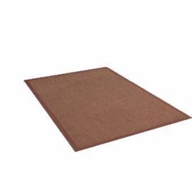 Sisal Boucle Rug, Brown, W170 x L240cm