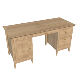 Accent Dressing Table