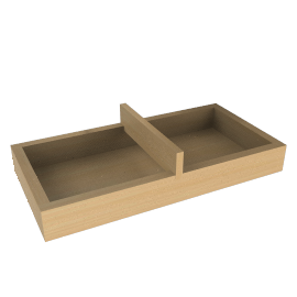 Hinoki Small Tray
