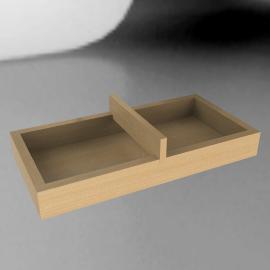 Hinoki Small Tray