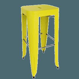 Marais Barstool - Lemon