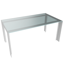 Deneb Table - 63x35