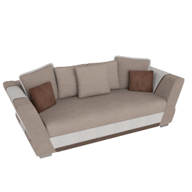 Wellington 3-seater Sofa