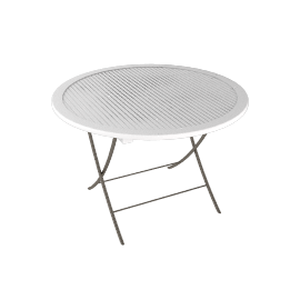 Fiji Circular Garden Table