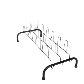 Shoe Rack, Black