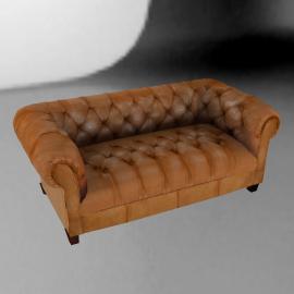 John Lewis Todd Large Sofa