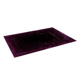 Orba Shaggy Rug - 160x230 cms, Purple