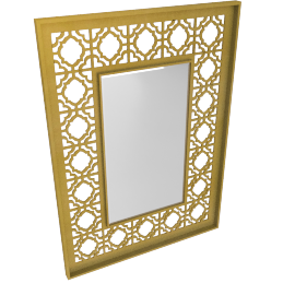 Anttiquette Wall Mirror