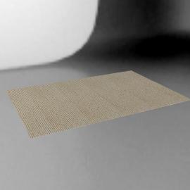 Strata Rug 6x9 - Ivory
