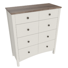 Bailey Chest of Drawers