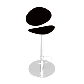 Tamago Bar Chair