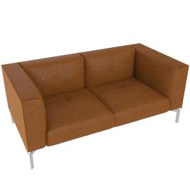 BOSFORO 2 Seater