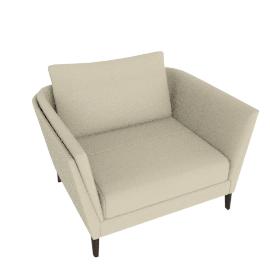 BRETAGNE – Armchair Full