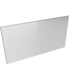 Mondrian Mirror 44x80