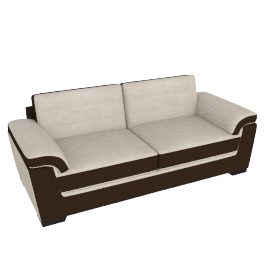 Coral 3 Seater Sofa