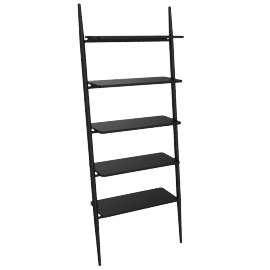 Folk Ladder 32'', Black