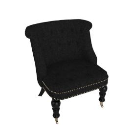 Bouji Chair, Black