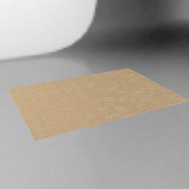 Sisal Boucle Plain Edge Mat, Sahara, W170 x L240cm