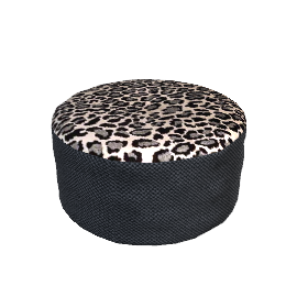 Leopard Print Stax