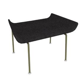 CAPO Footstool