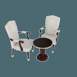 Hypnos Tea Set